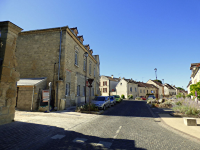ERAGNY APPARTEMENT F4 NEUF LOT 10